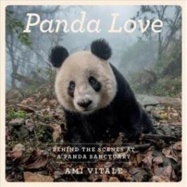 Panda Love : The secret lives of pandas - Vitale Ami