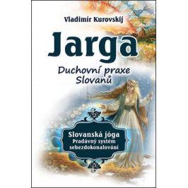 Jarga - Kirovskij Vladimír