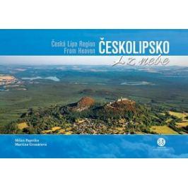 Českolipsko z nebe - Milan Paprčka