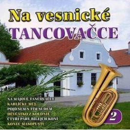 Na vesnické tancovačce 2. - CD - audiokniha