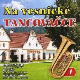 Na vesnické tancovačce 1. - CD - audiokniha