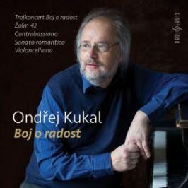 Boj o radost - Ondřej Kukal - audiokniha