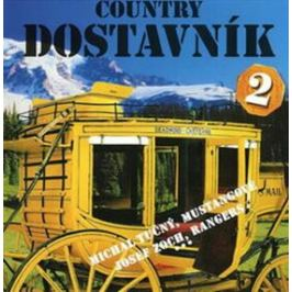 Country dostavník 2 - audiokniha