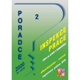 Poradce 2/2020 - Zákon o inspekci práce s komentářem