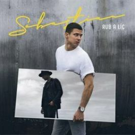 Sebastian: Rub a líc - Sebastian Rudi - audiokniha
