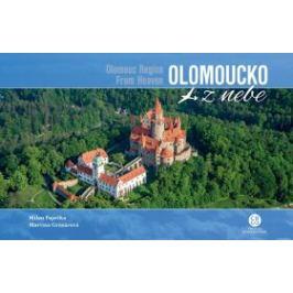 Olomoucko z nebe - Milan Paprčka