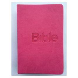 Bible, překlad 21. století (Pink)