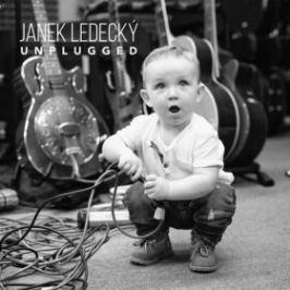 Janek Ledecký: Unplugged - Janek Ledecký - audiokniha