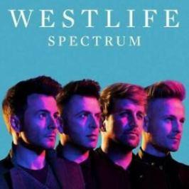 Westlife: Spectrum - Divo Il - audiokniha