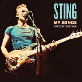 Sting: My Songs - Sting - audiokniha