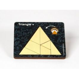 RECENTTOYS Triangle +