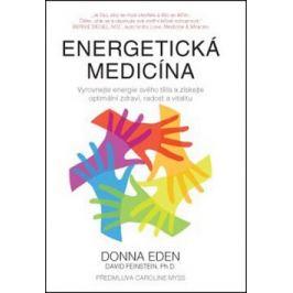 Energetická medicína - Donna Eden