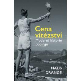 Cena vítězství - Mads Drange - e-kniha