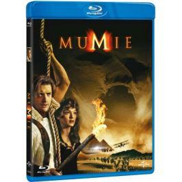Mumie - Blu-ray
