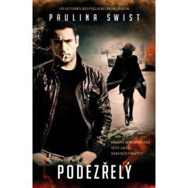 Podezřelý - Paulina Świst