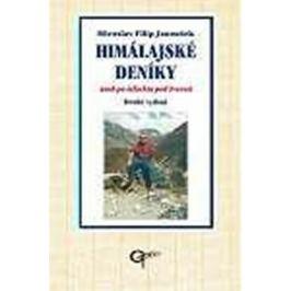Himálajské deníky aneb po infarktu pod Everest - Janoušek Miroslav Filip