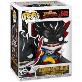 Funko POP Marvel: Max Venom S3 - Doctor Strange