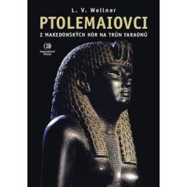 Ptolemaiovci - Luděk Václav Wellner