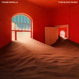 Tame Impala: The Slow Rush - audiokniha