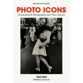 Photo Icons - Hans-Michael Koetzle
