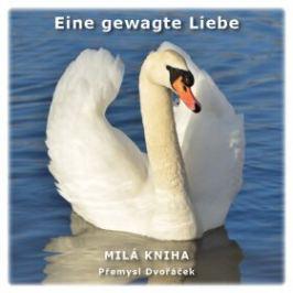 Eine gewagte Liebe - Přemysl Dvořáček - e-kniha