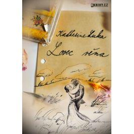 Lovec věna - Katherine Luka - e-kniha