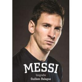 Messi: biografie - Guillem Balague - e-kniha
