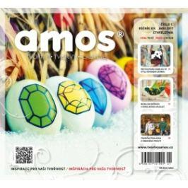 Amos - jaro 2017 - Amos - e-kniha