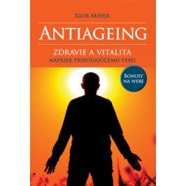 Antiageing - Igor Mayer - e-kniha
