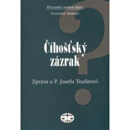Číhošťský zázrak - František Drašner - e-kniha