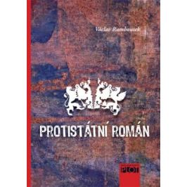 Protistátní román - Rambousek Václav - e-kniha