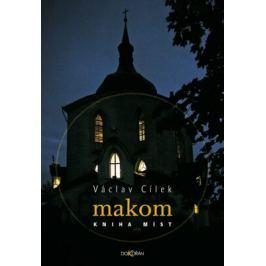 Makom - Václav Cílek - e-kniha