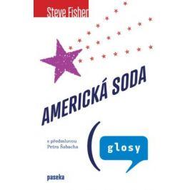 Americká soda - Steve Fisher - e-kniha