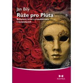 Růže pro Plúta - Jan Bílý - e-kniha