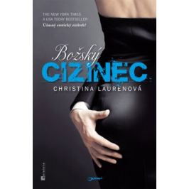Božský cizinec - Christina Laurenová - e-kniha