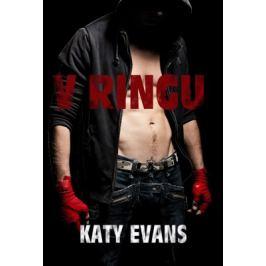 V ringu - Katy Evansová - e-kniha