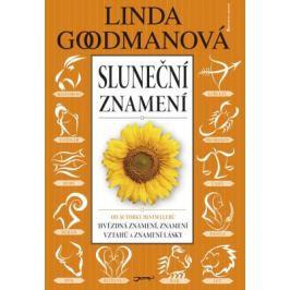Sluneční znamení - Linda Goodmanová - e-kniha