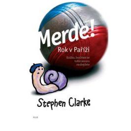 Merde! - Stephen Clarke - e-kniha