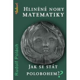 Hliněné nohy matematiky - Rudolf Polách - e-kniha