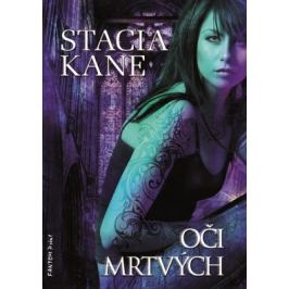 Oči mrtvých - Kane Stacia - e-kniha