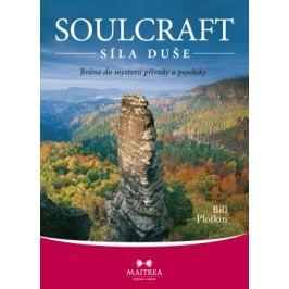 Soulcraft – síla duše - Bill Plotkin - e-kniha