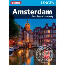 Amsterdam - Lingea - e-kniha