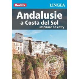 Andalusie a Costa del Sol - Lingea - e-kniha