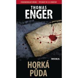 Horká půda - Thomas Enger - e-kniha