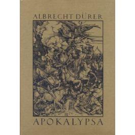 Apokalypsa - Albrecht Dürer - e-kniha