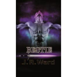 Bestie - J.R. Ward - e-kniha