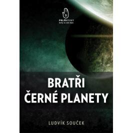 Bratři černé planety - Ludvík Souček - e-kniha