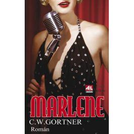 Marlene - Christopher W. Gortner - e-kniha