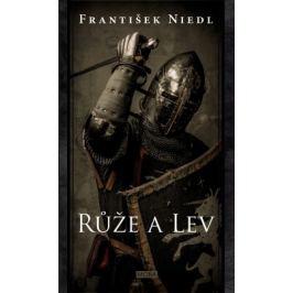 Růže a lev - František Niedl - e-kniha