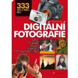 333 tipů a triků pro digitální fotografii - Miroslav Myška - e-kniha
